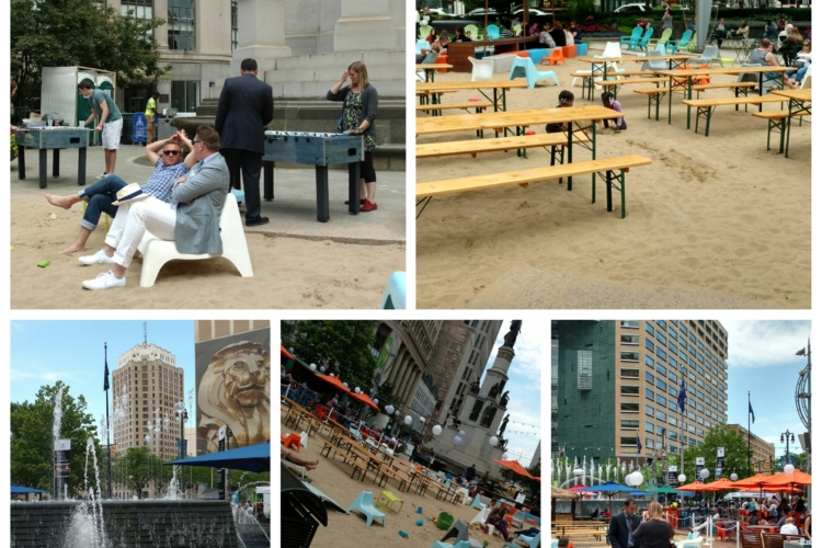 From Fred Kent At The Project For Public Spaces – What Is Placemaking?