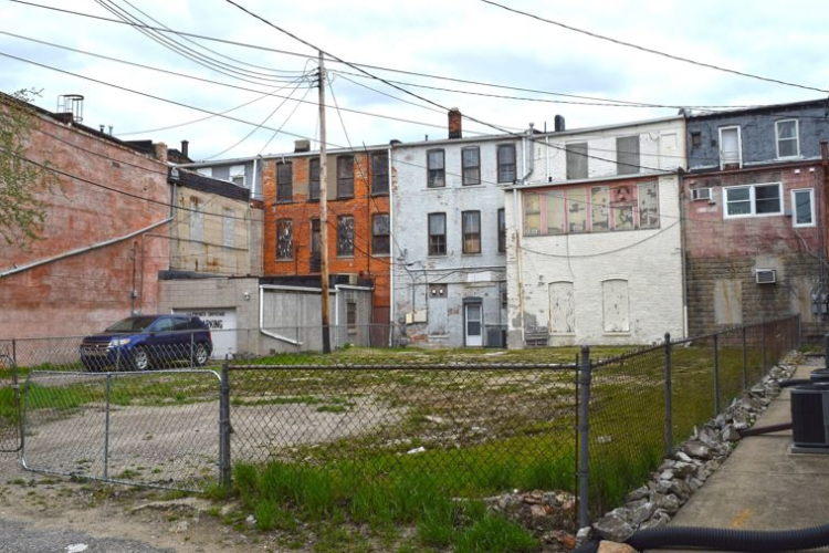 Concentrated Poverty Threatens Cities