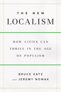 Podcast 6: Unlocking The Secrets Of Public Wealth With Author Bruce Katz
